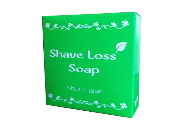 Shave Loss Soap